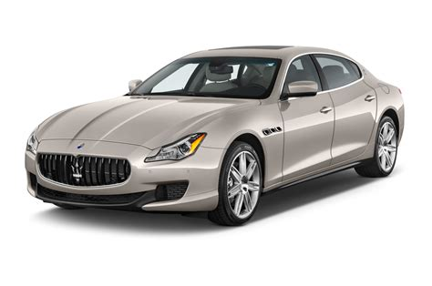Maserati Sedans 2016 Maserati Quattroporte Reviews And Rating Motor Trend