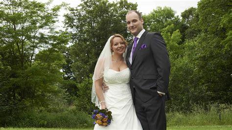 Hochzeit Auf Den Ersten Blick Karin Und Frank by Blind Wedding Hielt Die Ehe Beim Ersten Paar Promiflash De