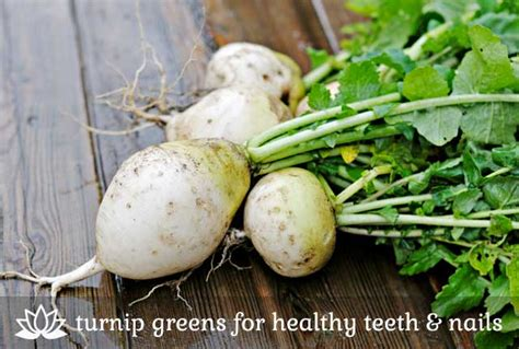 Turnip Detox by 10 Detoxifying Foods That Will Make You Look Your Best