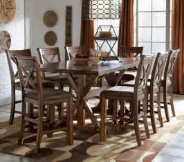 9 Piece Dining Room Sets piece dining room sets 9 piece glass dining room sets modern 9