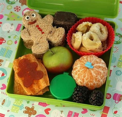 christmas themes lunch 10 cute christmas themed lunches lunchbox ideas for kids