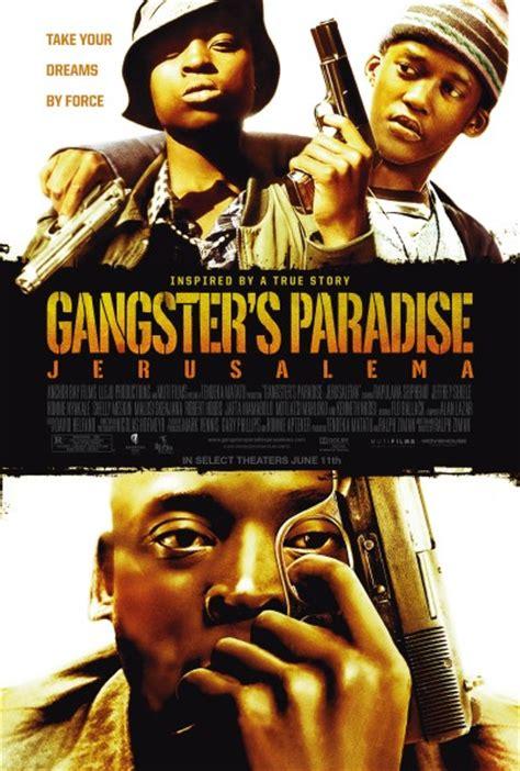 gangster film photo bande annonce coup de poing du film gangster s paradise
