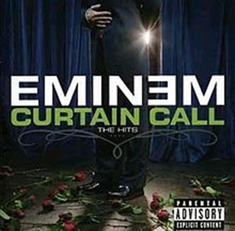 curtain call meaning greatest hits album by eminem