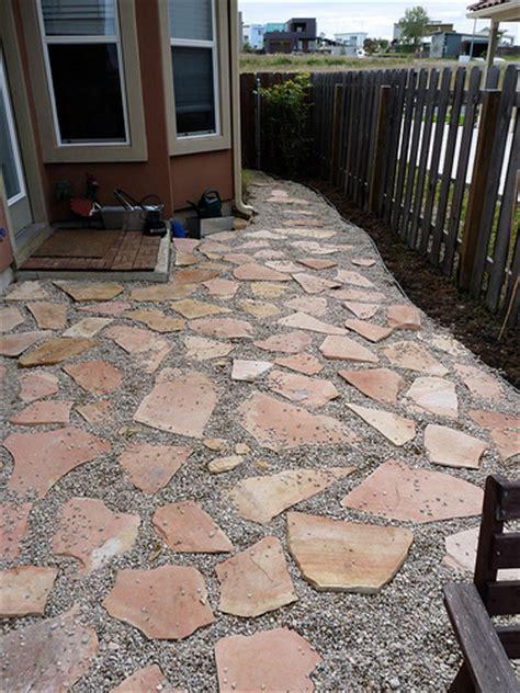 terrassenboden stein terrassenboden natur f 252 r die natur mit holzfliesen