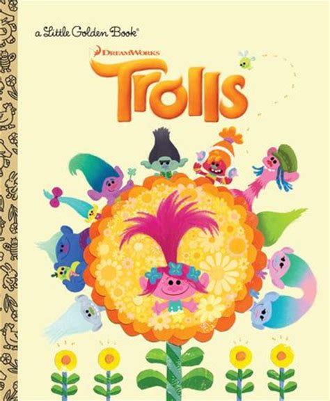 branch s bunker birthday dreamworks trolls golden book books 4251 best golden books images on golden