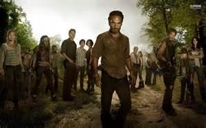 Walking Dead The Walking Dead My Favourite Character Dies