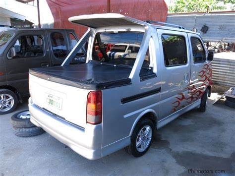 phil price dealer used suzuki multicab 2000 multicab for sale cebu