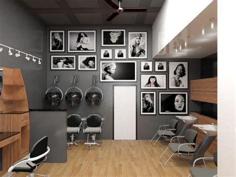 best lighting for hair salon interior design salon ideas myfavoriteheadache com