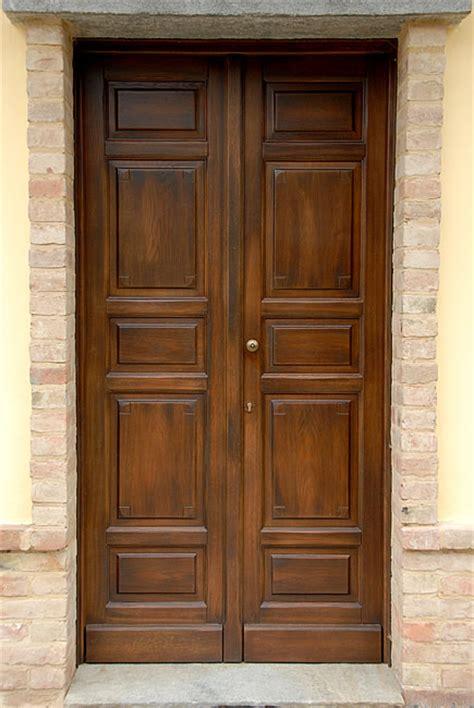 porte esterne in legno 187 porte d ingresso e porte esterne