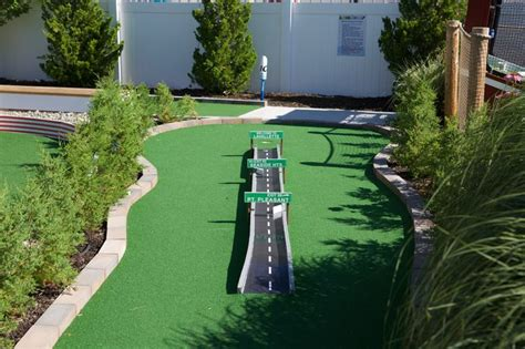 doodlebug golf 23 best images about mini golf on shadow box