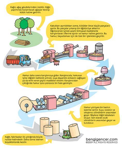 How To Make Made Paper - how is paper made tubitak bilim cocuk children magazine