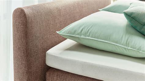 topcomfort magazine m line superior boxspring slaapkamer wonen nl