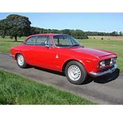 1965 Alfa Romeo Giulia  Information And Photos MOMENTcar