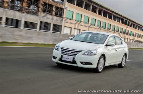 nissan sylphy 2014 2014 nissan sylphy 1 8l upper cvt car reviews