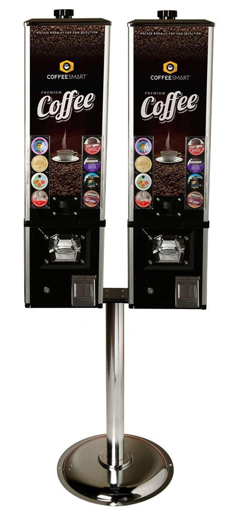 Buy Coffee Smart K Cup Vending Machine   Vending Machine Supplies For Sale