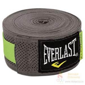 бинт боксерский everlast фото