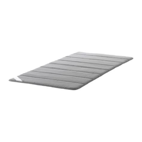 Single Mattress Topper Ikea Sultan Trandal Mattress Pad Single Ikea