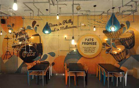 Tenda Indian Anak Murah 10 inspirasi desain cafe yang keren abis dan bakal bikin