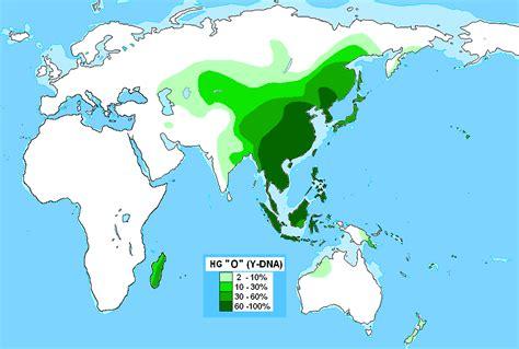 haplogroup l return to ancestral homeland sandiwara