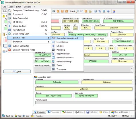static menu in the yii 2 0 advanced template back end download advancedremoteinfo 1 0 0 0 beta