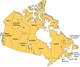 map of canada in with capitals map of canada with capital cities and provinces