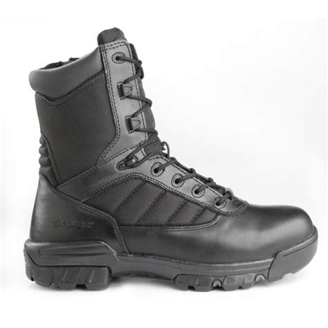 Sepatu Tactical Boots 8 Quot Bates Bates 8 Quot Tactical Sport Zipper Boot