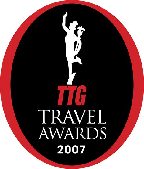 The 2007 Travvies Travel Awards by Awards Diethelm Travel