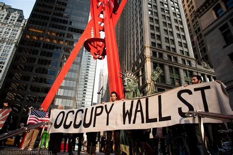 Occupy Wall Movement Essay by Image Gallery Occupy Wall Movement
