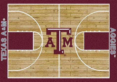 Collegiate Rugs by A M Aggies Area Rug Ncaa Aggies Area Rugs