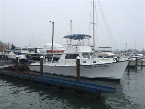 party boat fishing beaufort sc chesapeake boats for sale yachtworld