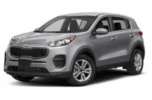 Kia Ta Kia Sportage News Photos And Buying Information Autoblog