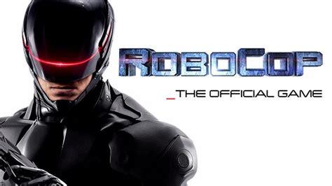 game robocop mod apk data robocop apk mod v3 0 6 data unlimited money offline for