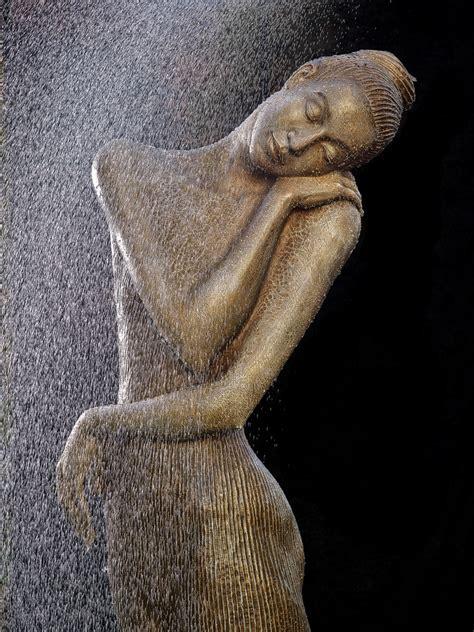 Matteo Pugliese Kaufen by Statue Eis And Wasser On