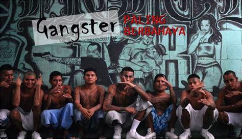 film layar lebar gengster 7 gangster yang konon terkenal paling berbahaya di muka