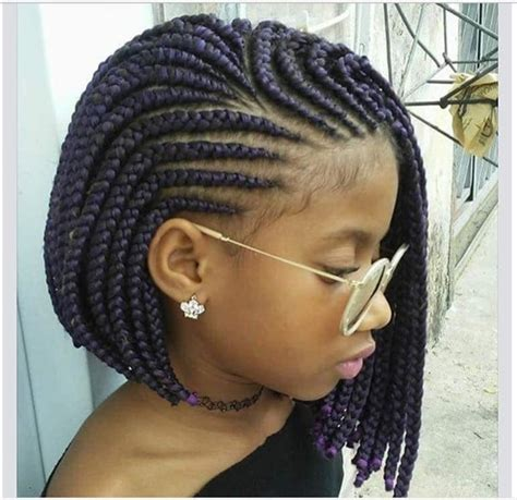 Cornrow Hairstyles by Back Braids Pictures Hairstylegalleries