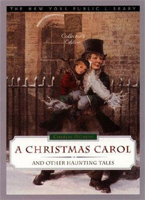 a christmas carol york a christmas carol and other haunting tales by charles dickens