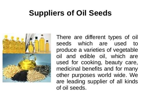 what kind of oil do boys use to sponge their hair oil seeds types of oil seeds indian oil seeds vegetable