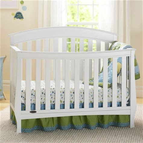 graco classic convertible crib white graco baby furniture baby cribs changing tables and