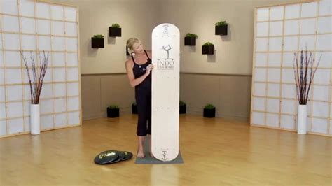 Yogi Board indo board 101 create more activation in your practice