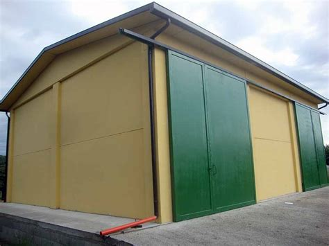 capannoni artigianali capannone industriale prefabbricato capannone