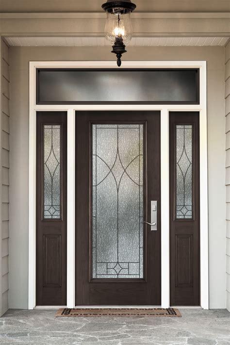glass door stellar new glass entry door designs