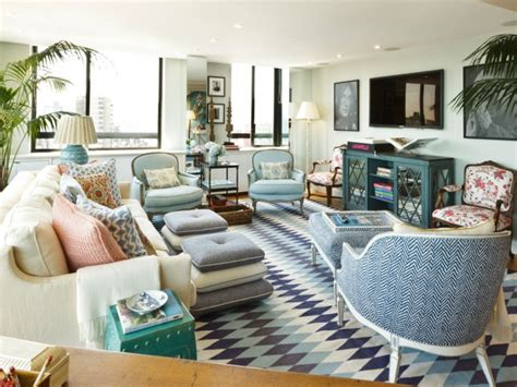 Eccentric Home Decor by 15 Room Ideas Where More Is More