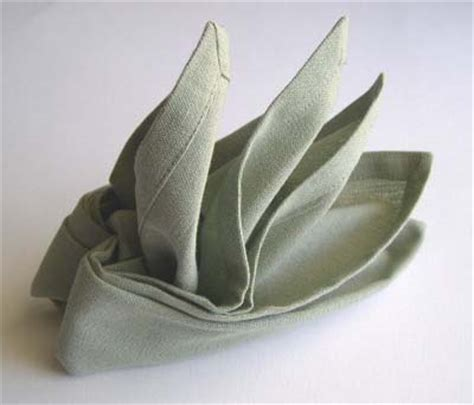 Origami Bird Of Paradise - 1000 images about eclat table linens on