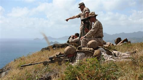 24 best usmc scout sniper images on pinterest snipers marines