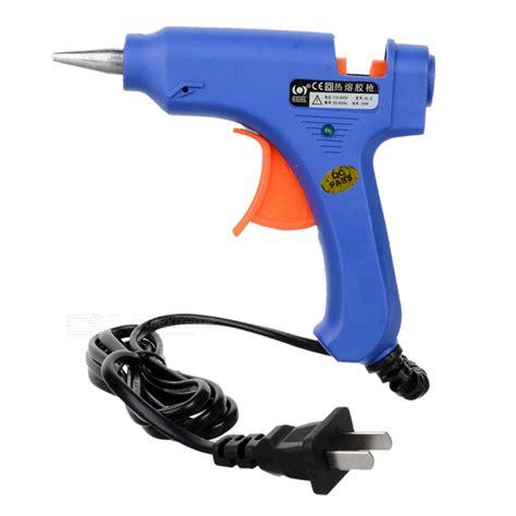 Glue Gun 110 240v 40w buy 60w melt glue gun 100v 240v at dealextreme goods catalog chinaprices net