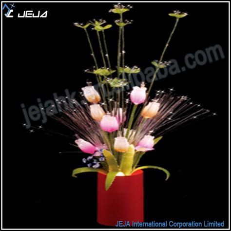 battery operated fiber optic lights battery operated fiber optic lights dual color tulip buy