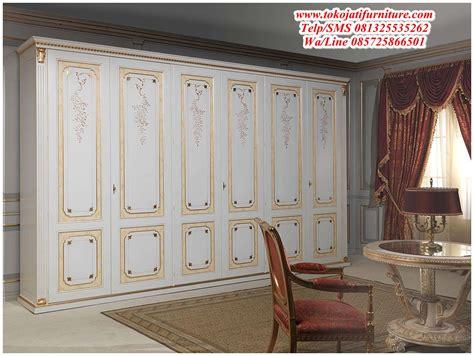 Lemari Kayu Karakter lemari pakaian 6 pintu karakter lukisan www
