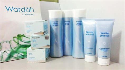 Krim Wardah Kosmetik tips mudah memilih wardah kosmetik yang aman tips kesehatan ibu dan anak