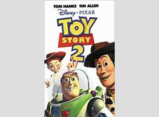 Toy Story 2 Home Video - Pixar Wiki - Disney Pixar ... Madagascar 2005 Vhs