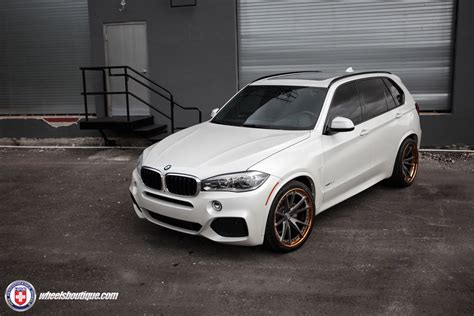 Race One X3 Bianco 2015 bmw x5 m sport with hre wheels s104 by wheels boutique